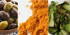 16 Superfoods From Around The World
