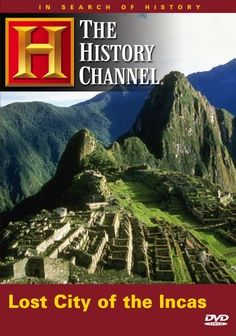 In Search of History - Lost City of the Incas (History Channel) DVD ~ Artist Not Provided, http://www.amazon.com/dp/B000AABL62/ref=cm_sw_r_pi_dp_rDqvqb1GQHAYM