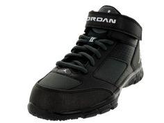 nice Nike Jordan Kids Jordan BCT MID 2 Training Shoe