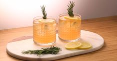Here's How to Make a Grapefruit Whiskey Sour Recipe - Thrillist