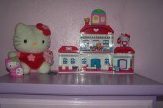More Hello Kitty