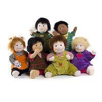 Rubens Barn%26#174; Dolls Original Doll