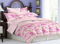 Bombay Dyeing 525B Double Bedsheet