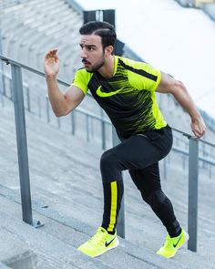 #nike #nikerunning #justdoit Nike Running, Just Do It, Sporty, Lifestyle, Instagram, Fashion, Moda, La Mode, Fasion