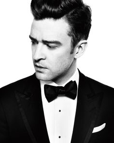 Cosmo's Ladyboner of the Day: Justin Timberlake!