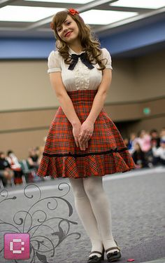 egl: Sakura-Con Lolita Fashion Show 2010 PHOTOS!