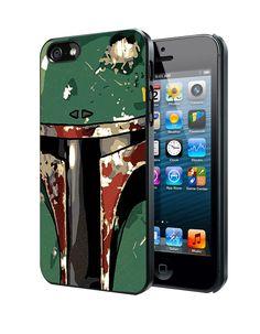 Star Wars Boba Fett iPhone 4 4S 5 5S 5C Case