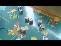 Cubos para cuentos - YouTube
