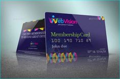 Membership Cards Templates Pinthe Design Wall On 22 Credit Card Mockups For Your Ecommerce .