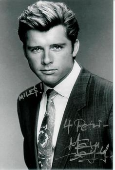 maxwell caulfield and juliet mills marriage