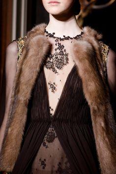 Valentino Couture Autumn-Winter 2013