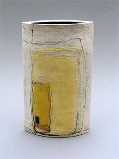 Ceramic Clay, Ceramic Vase, Ceramic Pottery, Pottery Art, Ceramic Techniques, Clay Vase, Pottery Sculpture, Contemporary Ceramics, Ceramic Design