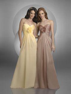 Bari Jay - Bridesmaid Dress - STYLE - 400