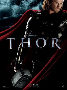 """thor movie posters 
