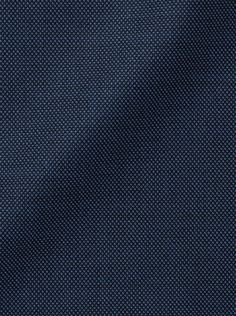 Blue Tonal Nailhead Suit fabric, up close and personal. I sold this to my brother. Great suit for work and interviews!