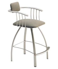 Amisco Kris Swivel Counter Stool - From Amiscos exciting new Collection comes the Amisco Kris Swivel Counter Stool, a hallmark piece of inventive design and professiona Swivel Counter Stools, Bar Stools, Decor Ideas, Furniture, Design, Home Decor, Bar Stool Sports, Decoration Home, Room Decor