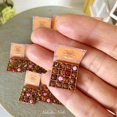 Miniature Chocolat  ♡ ♡  By Nishi Mikako