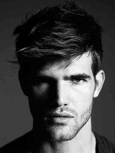 Neue Trend Medium Frisuren für Männer 2015 | Frisuren