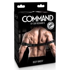 SIR RICHARDS - Command Bicep Binder