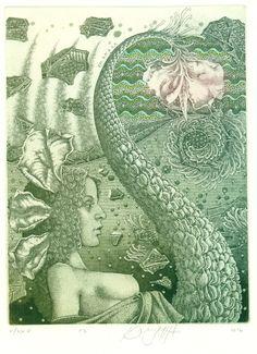 Ex libris by Juri Jakovenko