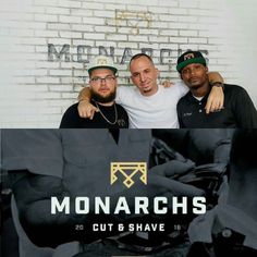 When I moved to Downtown Fort Lauderdale I was struggling to find a legit barbershop to take care of my delicate hair care needs (with the little bit of hair I have left). I'm glad I discovered @gcuts09 and the good folks @monarchscs in the heart of @fatvillage  More than just a barbershop Monarchs is dedicated to helping the neighborhood in which they are a key part of (FAT Village) by showcasing local artists work on their walls in addition to being an integral part of the monthly…