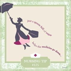 Just a spoonful of sugar quote from Mary Poppins Sugar Quotes, Motto Quotes, Famous Movie Quotes, Nursing Tips, Jolly Holiday, Life Motto, Important Facts, Flash Photography, Frases