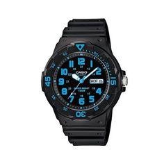 Casio Watch MRW200H 2BVDF