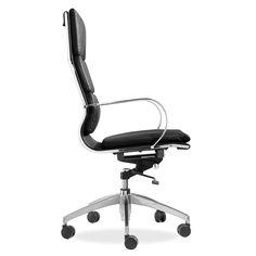 Sedia da Ufficio PADSO (Sedie da ufficio)
