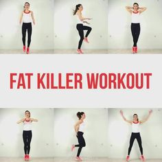 Fitness Workouts, Gym Workout Videos, Gym Workout For Beginners, Fitness Workout For Women, Sport Fitness, Fitness Tips, Fitness Motivation, Gym Fitness, Sport Motivation