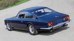1967 Ferrari 365 GT 2+2 -