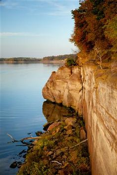 Red Rock Lake Ia Scenery To Die For Pinterest Lakes