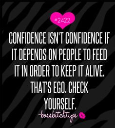 Be confident without needing anyones approval Boss Bitch Quotes, Girl Boss Quotes, Badass Quotes, True Quotes, Great Quotes, Quotes To Live By, Inspirational Quotes, Diva Quotes, Motivational