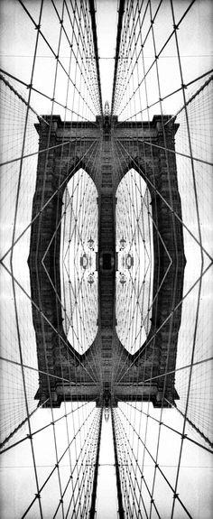 kaleidoscope, Kaleidoscopic Cities