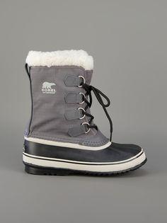 SOREL - Winter Carnival Snow Boot 2