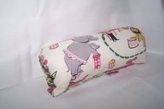 Infant+Car+Seat+ARM+PAD+Handle+Cover+Wrap+by+thejoyschoppe+on+Etsy,+$13.00