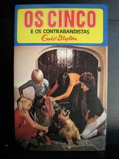 Ainda sou do tempo: ... dos Livros dos Cinco Nostalgia, Retro Futurism, My Memory, The Good Old Days, Old Photos, Vintage Posters, Photo S, Childhood Memories, Cool Art