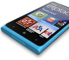 Nokia Lumia 900, ergonomics at its best