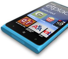 Do you think the Nokia Lumia 900 could challenge the iPhone or Droids?