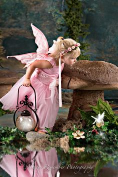 Fairy Portraits by Always Remember Photography