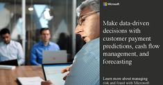 Learn how to manage risk and fraud with #Microsoft. Subscribe today!