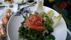 Sushi in Aix-en-Provence