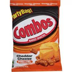 The Combos Snacks Printable Coupon Has Reset! Combos Snacks, Baked Pretzels, Pretzel Cheese, Cheese Snacks, No Bake Snacks, Cheddar Cheese, Snack Recipes, Baking, Walgreens Coupons