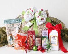 Hawaiian gifts for christmas