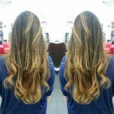 #hair #cabello #sunkissed #besosdelsol #axelsunkissed #axelbesosdesol #hairdresser #hairstylist #estilista #peluquero #pty #pty507 #picoftheday #mirrorphoto #multiplaza #axel04
