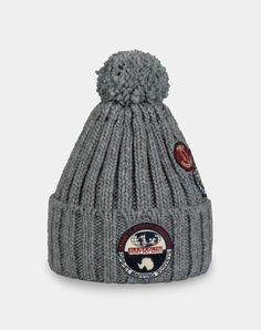 b7198bfb6da SEMIURY PATCH - Hats Men - Napapijri Official Online Store