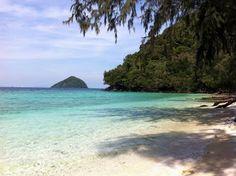 Coral Island - Phuket (April'11)