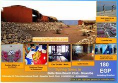 https://flic.kr/p/TcTHsu   Price Offer for Spring 2017   Spring Times in Bella Sina Beach Club -Nuweiba Visit  www.bella-sina.com or call us