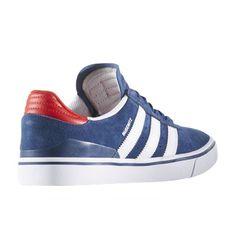 adidas Kiel schoenen grijs wit