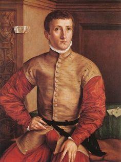 man met leder kulder 16de eeuw, wordt ook soms wambuis benoemd