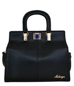 Hidesign EARLEY 03 Black Satchel Bags, http://www.snapdeal.com/product/hidesign-8903439324759-black-satchel-bags/279509283